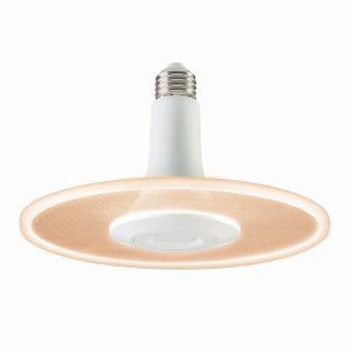 Sylvania Toledo Radiance LED Lamp E27 10.5 W 1000 lm 2700 K