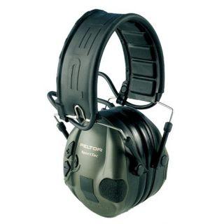 3M Peltor MT16H210F-478-GN SportTac Hunting active headset