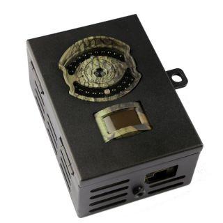 Bushwhacker M3-BOX metal box for D3/G3 trailcam