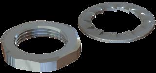 Marine antenna mounting kit (Large) Ø 25-26 mm