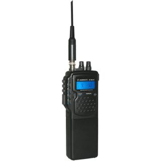 Albrecht AE2990  AFS handheld transceiver AM/FM/SSB