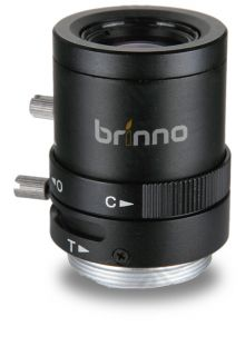 Brinno BCS24-70 24-70mm CS-mount Lens for TLC200PRO
