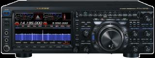 Yaesu FT-DX101D-EU HF/50MHz transceiver 100W