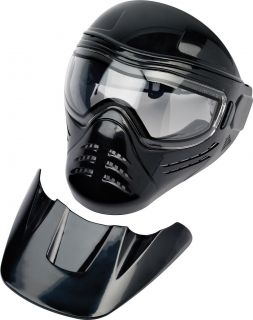 Save Phace MARKS-A-LOT´ SERIES ASSASSIN airsoft paintball mask