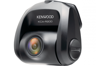 Kenwood KCA-R200 WQHD DashCam Rear Window Camera