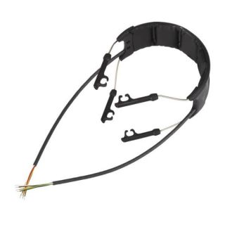 3M Peltor Headband, 11 Way Cable, AG11-12