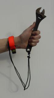 GearKeeper TL1-2005 tööriista hoidik, randmele