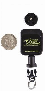GearKeeper RT5-5802 Micro Key / Tool Retractor