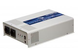 Samlex PST-200S-12E Inverter 12VDC/230VAC 2000W, PURE Sine Wave