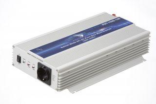 Samlex PST-100S-12E Inverter 12VDC/230VAC 1000W, PURE Sine Wave