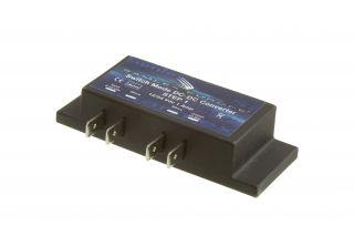 Samlex STEP-1 switch-mode step-up DC-DC converter 12V>24V 1A