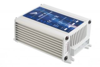 Samlex STEP-10 switch-mode step-up DC-DC converter 12V>24V 10A