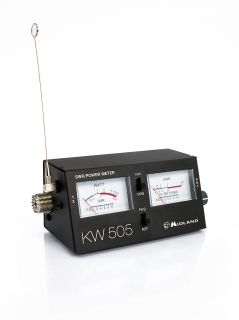 Midland KW505 Watt–SWR mõõdik 3,5-150MHz