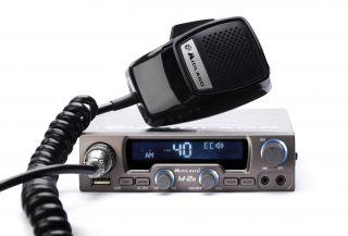Midland M20 AM/FM CB mobile multistandart transceiver 27MHz