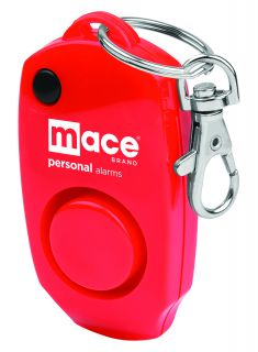 Mace PERSONAL ALARM KEYCHAIN (RED)