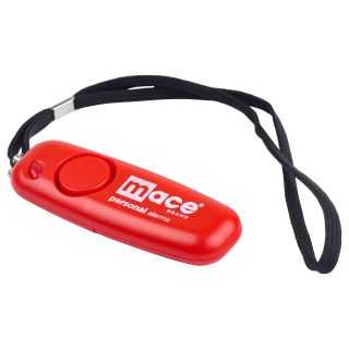 Mace PERSONAL ALARM WRISTLET (RED)