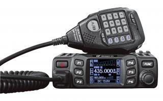 CRT Micron autoraadiosaatja VHF/UHF 25W