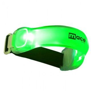 Mace LED SAFETY BAND (GREEN)
