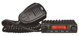 CRT SPACE-V Transceiver VHF Mobile, 17W