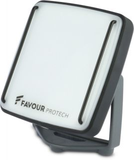 Favour L0817 Panel WorkLight with 2600MAH Li-ion Rechargeable Battery