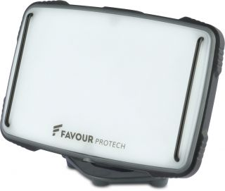 Favour L0927 Panel WorkLight with 2600MAH Li-ion Rechargeable Battery