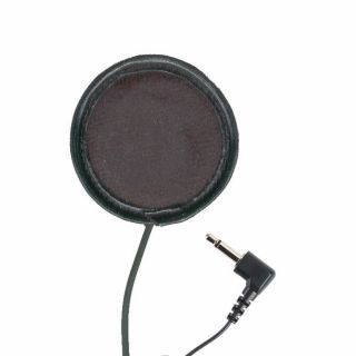 Albrecht helmet-headphone, 3.5 mm plug
