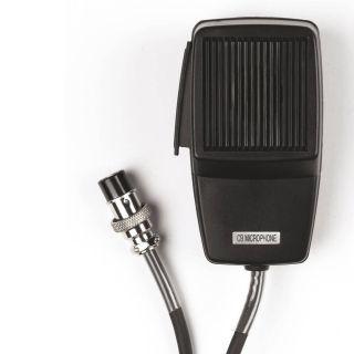 Albrecht DM2C dünaamiline mikrofon 4 pin