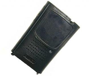 Alinco ESC-38 leather case for X7/C7