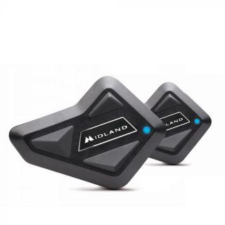Midland BT MINI TWIN - Plug & Play Intercom