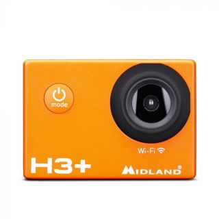 Midland H3+ FHD action cam