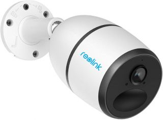 Reolink GO wirefree battery powered 4G security camera