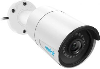 Reolink RLC-410 5MP PoE Security IP Camera