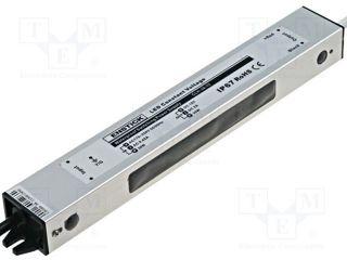 Toiteplokk LEDile, pulse 30W 12VDC 2.5A 170?�264VAC IP67