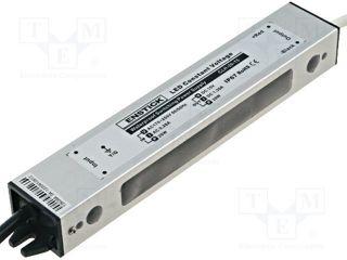 Toiteplokk LEDile, pulse 20W 12VDC 1.7A 170?�264VAC IP67