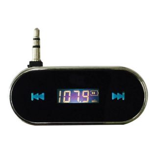 Manta FMT005 CarFM transmitter