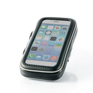 Midland MK-IPHONE4 Mounting system for iPhone4, soft case