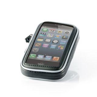 Midland MK-IPHONE5 monteerimis süsteem mootorrattale iPhone 5/5S/5C-le
