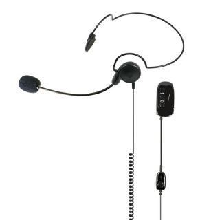 Midland WA29 Bluetooth wireless behind the neck headset