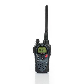 Midland G9 Pro käsiraadiosaatja, 1800mAh NiMh aku, laualaadija, CTCSS, VOX, vibraalarm