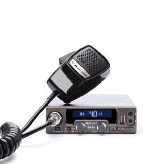 Midland M10 AM/FM CB autoraadiosaatja 27MHz