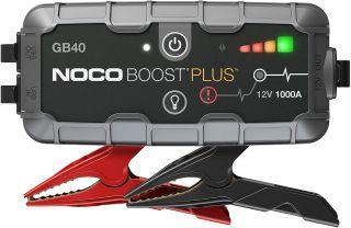 NOCO GB40 Boost Plus 1000A 12V UltraSafe liitium käivitusabi