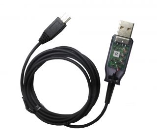 Alinco ERW-8 PC interface cable USB