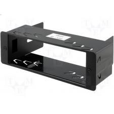 SPM48-DIN mounting frame for ALAN 48+, Excel ja Intek M490