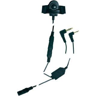 Midland BHS300U 2-pin kahvliga adapter, kaabel PTT-ga