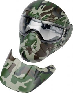 Save Phace DISS' SERIES OSC airsoft paintball mask