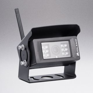Midland TRUCK GUARDIAN WIRELESS - optional camera