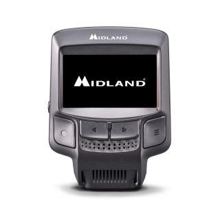 Midland STREET GUARDIAN FLAT autokaamera FHD