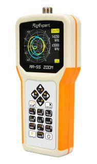 RigExpert AA-55ZOOM, SWR-Analyzer 0,06-55 MHz