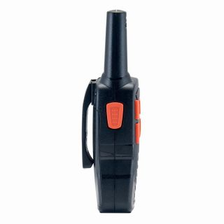 Cobra AM245 walkie-talkie, AAA NiMh batterie, microUSB charger, PAIR