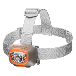 Mactronic AHL1013 Nippo 1.9 headlamp with ADS/ Advanced Dimming System, cold and warm light, 190lm microUSB, Li-ion battery 3.7V 1200mAh